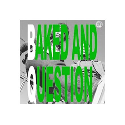BAKED AND QUESTION/デキシー ド ザ エモンズ (Dixied The Emons)【CD】